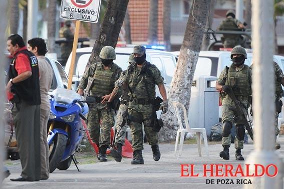 Exigen entrada de fuerza federales en Nogales