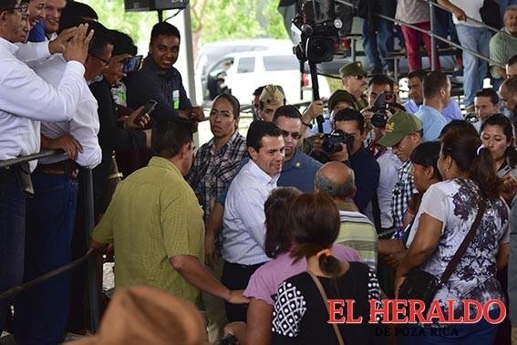 Cancelar Reforma Energética condena a mexicanos a errores del pasado: ENP