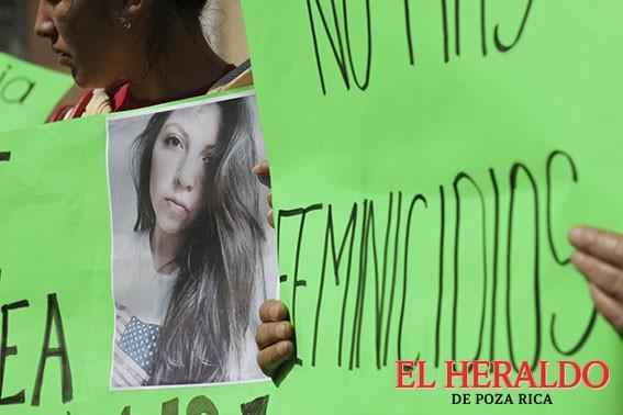 Van 29 feminicidios en Veracruz