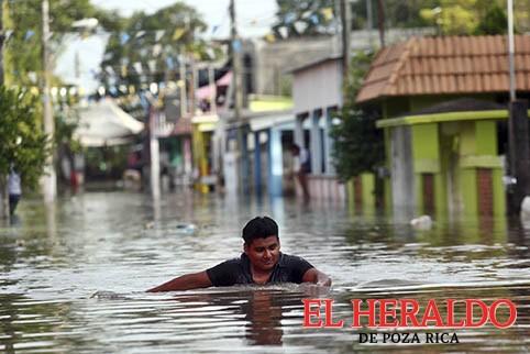 Atraso en México en atención de desastres