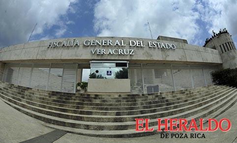 FGE investiga a exfiscal regional de Coatzacoalcos