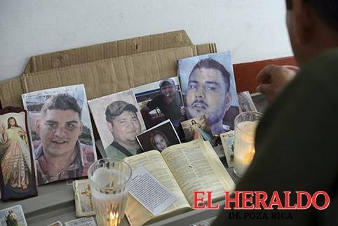 Faltó investigar cadena de mando en desaparición de 5 jóvenes