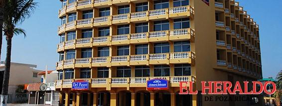 Gobierno excluye a hoteleros