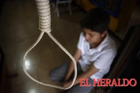 Suicidios en Veracruz un grito de auxilio