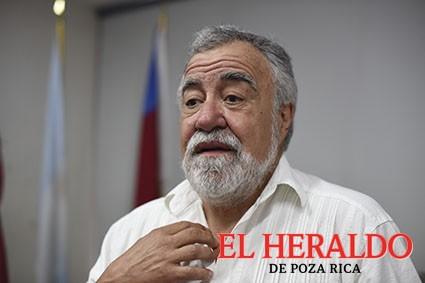 Que Yunes Linares se ponga a gobernar: Encinas