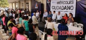 Rehabilitarán la carretera Puerta Siete-Cuicuinaco