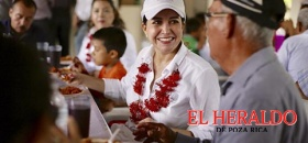 Comedores Comunitarios mejorana calidad nutricional