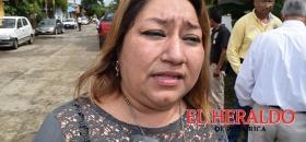 Patricia Cruz Matheis la sepulturera del PRD