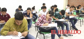 Habrá segunda etapa de examen en la UTGZ