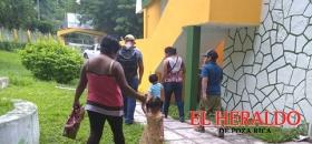 Interviene la CEDH en caso de maltrato a alumnos