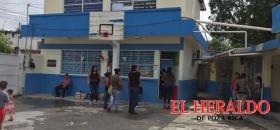 Apoyaran a escuelas afectadas por sismos