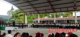 Se rebelan escuelas de Espinal