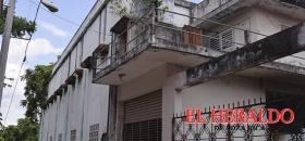 Un anhelo cinema en Tihuatlán