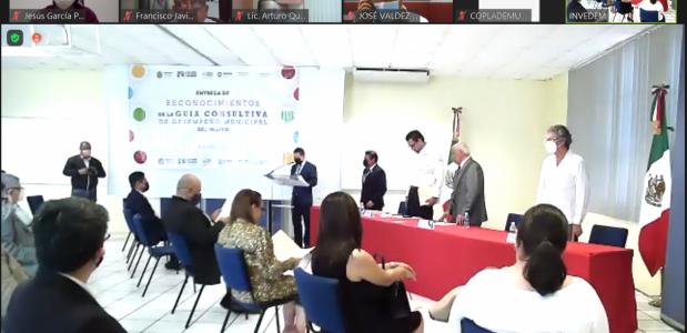 Poza Rica, líder en desempeño