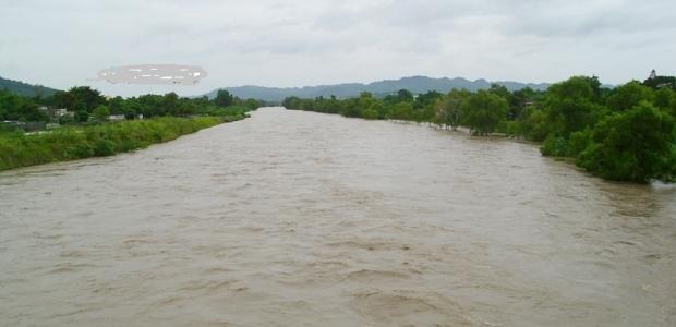 Vigilan río Cazones