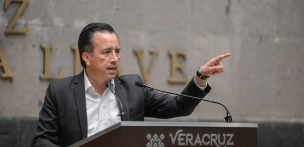 Cuitláhuac entre los mejores gobernadores