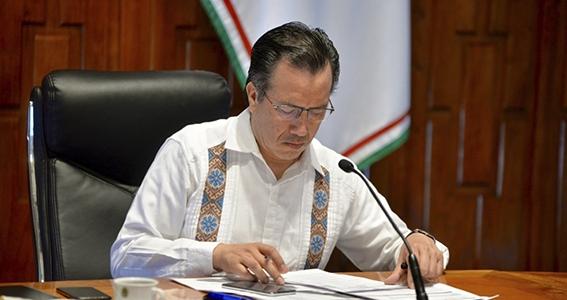 Segunda jornada con cero homicidios en Veracruz