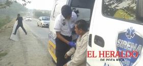 Ambulancia Sirena funcional
