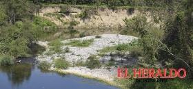 Urgente proteger cauces del río