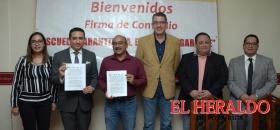 Regularizarán SEV y Emiliano Zapata 60 predios escolares