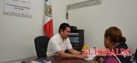 Durante septiembre, logra Secretaría del Trabajo gestionar más de 11 mdp por convenios y liquidaciones