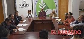 Alianza Xalapa-Naolinco por el desarrollo económico y social