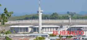 IVAI ordena información de penal de Papantla