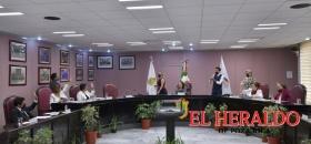 Propone diputado reconfigurar y especializar las Salas del TEJAV