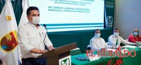 Oportuno y acertado contar con profesionales de la salud en representaciones del IMSS para enfrentar mayor reto sanitario del último siglo